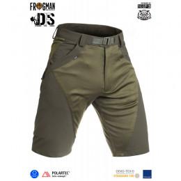 Шорты полевые тренировочные P1G-Tac® FRTS (Frogman Range Training Shorts)